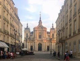 Cathedral Saint-Louis
