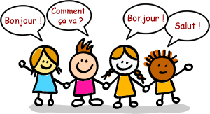 kids-speaking-french